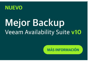 Veeam Backup v10