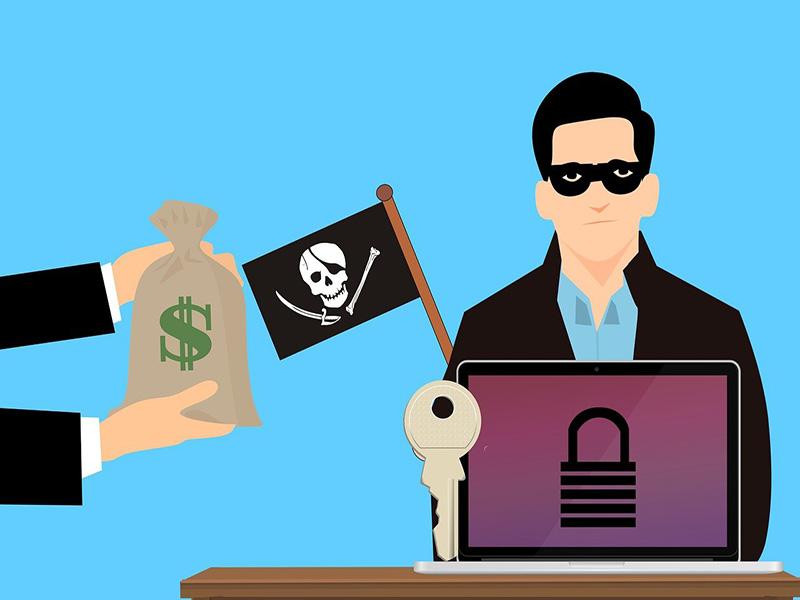Ransomware: Cómo evitar el secuestro de datos [DEMO]