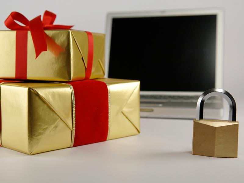 Cómo reforzar la seguridad de tu tienda online para las compras de Navidad