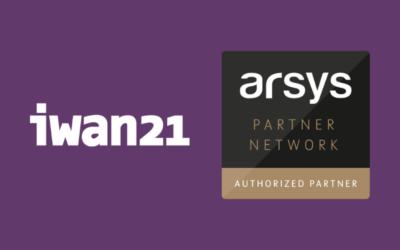 Iwan21 se convierte en partner de Arsys Desktop Virtual