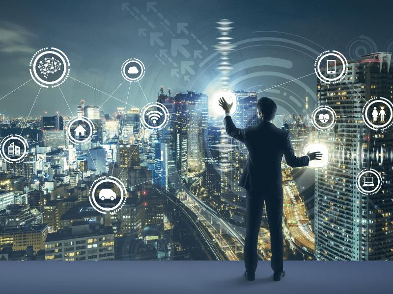 ¿Cómo aprovechar la transformación digital para centralizar procesos empresariales?